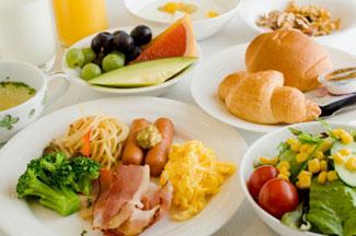 【直前までご予約OK!】(朝食付)スマイル バリューステイプラン